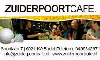 Zuiderpoortcafe
