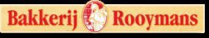 logoBakkerijRooijmans