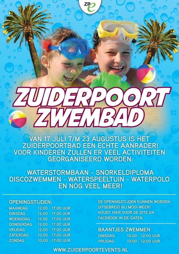 Zuiderpoort events